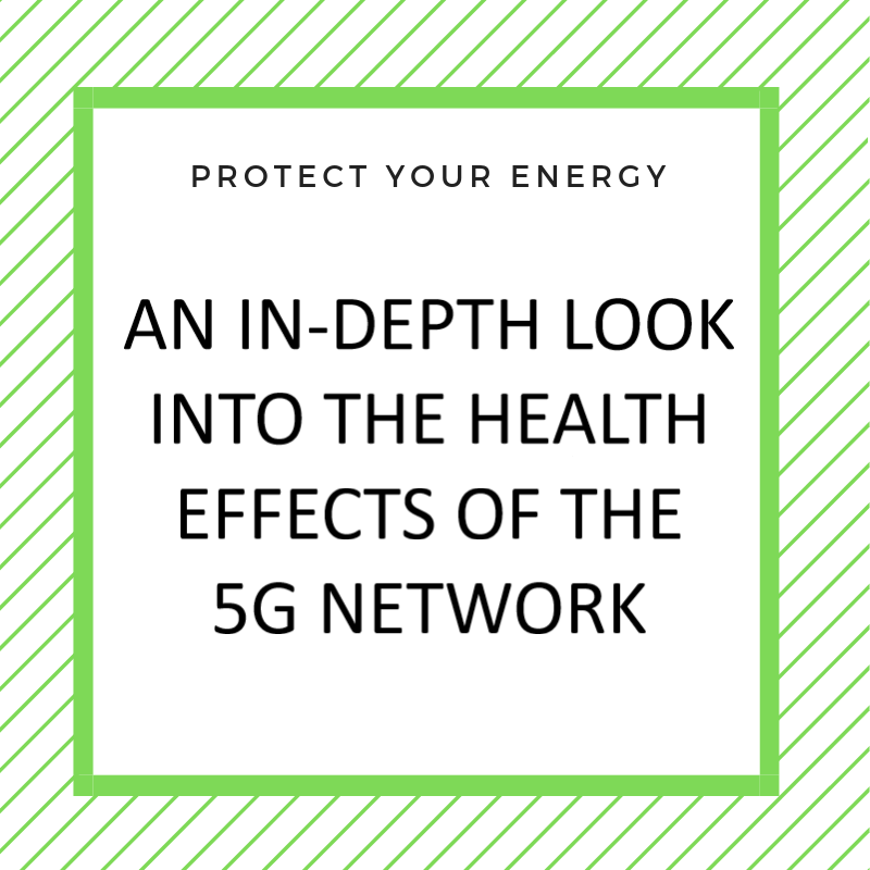 health effects of 5g network