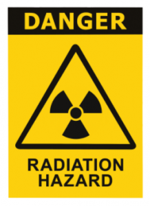 radiation-hazard