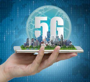 5g networks Australia